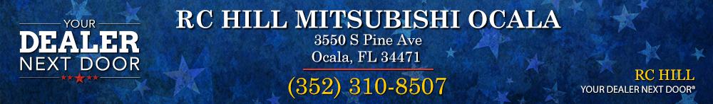 R.C. Hill Mitsubishi - Ocala, FL